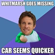 Memes Of 2014 - 2014 formula one winter testing told through memes