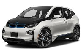 bmw i3 2014 bmw i3 hatchback models price specs reviews cars com