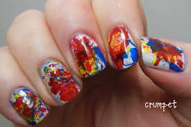 nail art techniques nail art designs