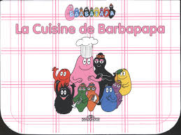 cuisine barbapapa valisette la cuisine de barbapapa 9782821200135 amazon com books