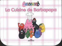 cuisine barbapapa amazon fr valisette la cuisine de barbapapa tison