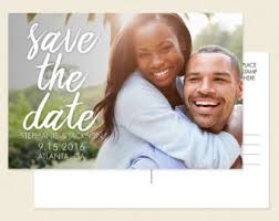 save the date magnets cheap cheap save the date etsy