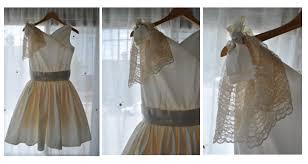 shabby chic dress style