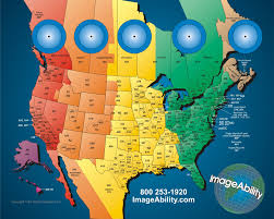 canadian map with time zones us time zone map with canada thempfa org