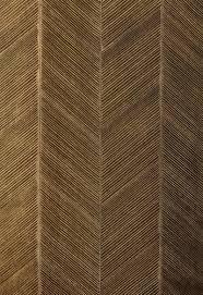 5005653 chevron texture burnished bronze by fschumacher wallpaper