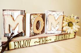 home decor gifts for mom thrifty and chic diy projects and home decor