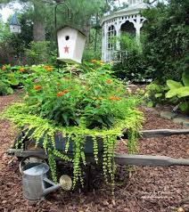 Pinterest Gardening Crafts - 337 best garden anything can be a planter images on pinterest