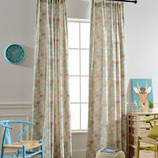 Green Kids Curtains Kids Curtains Kids Room Curtains Kids Blackout Curtains