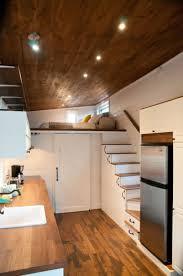 Modern Tiny Homes Best 25 Tiny House Loft Ideas On Pinterest Tiny Houses Tiny