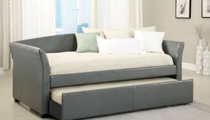 daybed ikea hack upholstered headboard for awesome daybed