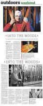 preserve the heritage ski with wood