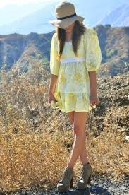 234 best mellow yellow images on pinterest yellow dress chiffon