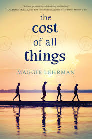 Romanian Love Quotes by The Cost Of All Things Maggie Lehrman Author