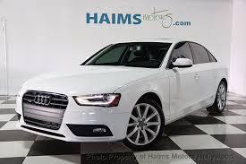 2013 audi a4 quattro 0 60 2013 used audi a4 4dr sedan automatic quattro 2 0t premium plus at