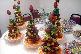 food arrangements fruit arrangements 5 reasons to use fruit bouquets edible