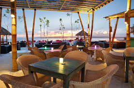 pinkcoco brand new hotel in gili trawangan beachfront