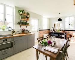 cuisine jardin cuisine d été jardin d hiver cosy side