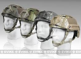 Tactical Helmet Light Emerson Bump Type Tactical Airsoft Helmet Type Pj Advanced