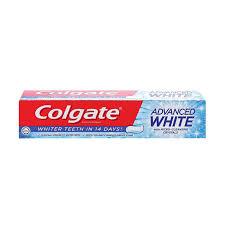 Pasta Gigi Colgate colgate colgate advanced white toothpaste pasta gigi 160 g full07 jpg