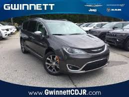 gwinnett chrysler dodge jeep ram 2018 chrysler pacifica limited mountain ga atlanta
