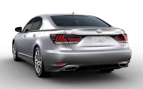 lexus ls hybrid 2018 price 2018 lexus ls 460 redesign price and pictures new concept cars