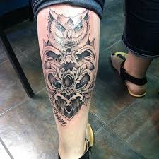 130 best calf tattoos designs u0026 meanings find yourself 2018