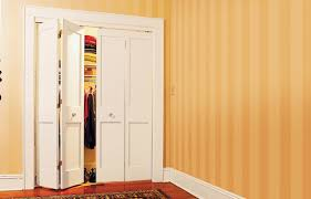 How To Install A Lock On A Cabinet Door How To Install Bifold Doors This Old House