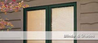 Andersen A Series Patio Door Doors With Blinds Between The Glass