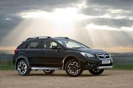 subaru cars black subaru launches xv black limited edition in the uk from 24 495