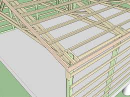 Truss Spacing Pole Barn Truss Plugin Extension Extensions Sketchup Community