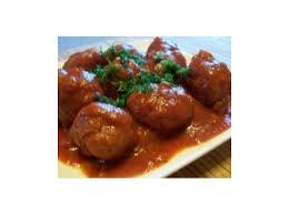 cuisiner des boulettes de viande boulettes de viande sauce tomate et pomme de terre par claudia97213