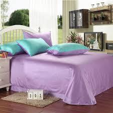 Turquoise Bedding Sets King Luxury Purple Turquoise Bedding Set King Size Blue Green Duvet