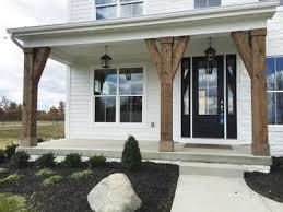 best 25 white farmhouse exterior ideas on pinterest farmhouse