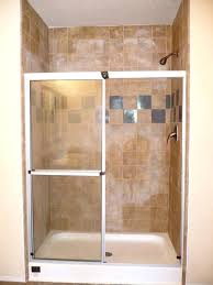 bathroom showers designs awesome mobile home bathroom remodeling gallery images for