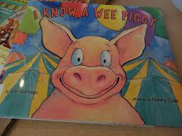 pig story book and craft ideas u2013 3 boys and a dog