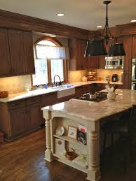 metheny weir bringing new life to oak kitchen cabinets