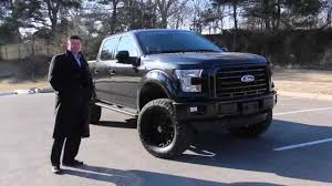 baja truck for sale 2015 ford f150 sherrod baja lifted fully loaded youtube
