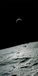 Alabama can sound travel through space images To see earth and moon in a single glance learning for life medium jpeg