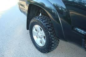 best road tires tacoma