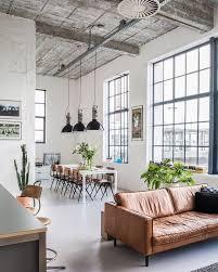 Best 25 Industrial interior design ideas on Pinterest