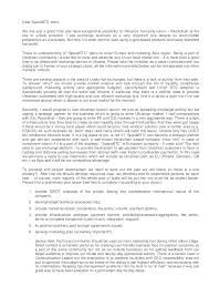 Exceptional Cover Letter Spacebtc Cover Letter