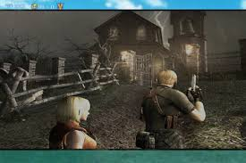 resident evil for android hint resident evil 4 android apps on play