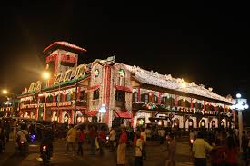Pictures Of Christmas Decorations In The Philippines File Zamboanga City Hall 1209 Jpg Universal Stewardship
