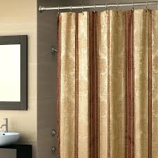 Designer Shower Curtain Decorating Decoration Designer Shower Curtain Rings Fabric Gold Decorations