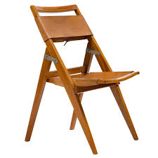 Egyptian Chair Folding Chair By Lina Bo Bardi Brazil 1950s For Sale At 1stdibs