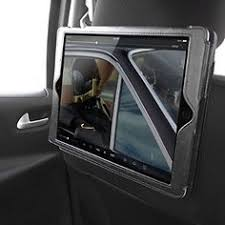 amazon ipad mini 2 black friday tfy car headrest mount holder for ipad mini u0026 ipad mini 2 http