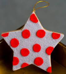 70 diy felt christmas tree ornaments shelterness