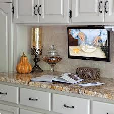 Under Cabinet Kitchen Tv Dvd Combo Kitchen Tv Under Cabinet Mount Part 30 Venturer Klv3915