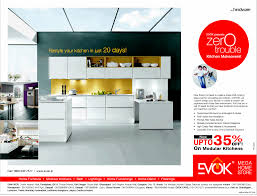 evok modular kitchen and home furnishings guwahati assam kitchen