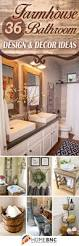 best ideas about bathroom remodeling pinterest bath beautiful farmhouse bathroom design and decor ideas you will crazy for